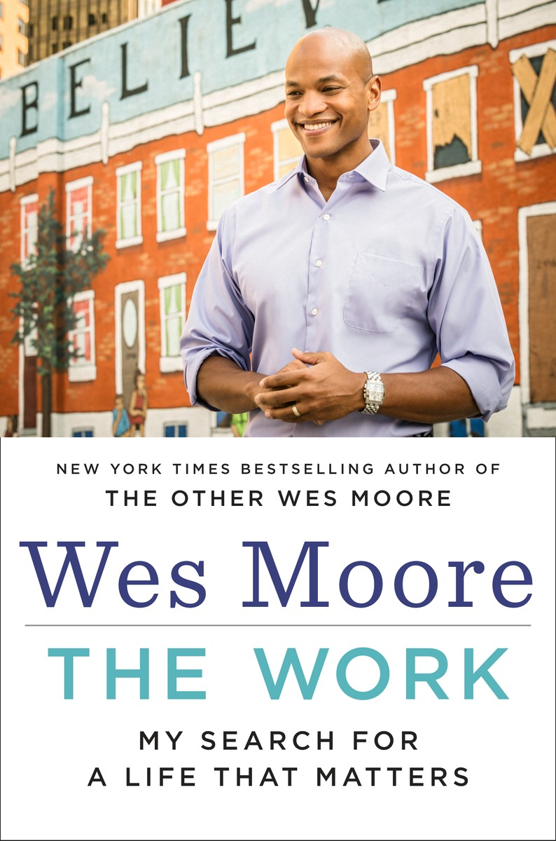 the resiliency themes and the other wes moore book Discussion—risk factors and protective factors research studies have determined many risk factors that can lead to the development of mental health issues and mental illness t.